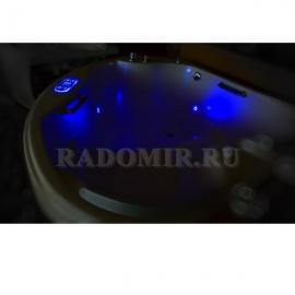 Хромотерапия V-2 (две лампочки без пульта)