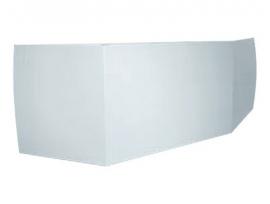 Экран для ванны Riho Geta/Romeo 160/170