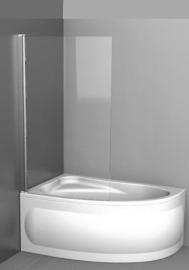 Шторка на ванну Riho Nautic Lyra