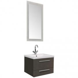 Мебель для ванной Aquanet Нота 58 лайт венге