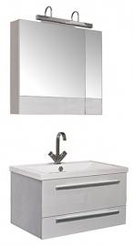 Мебель для ванной Aquanet Нота 75 камерино белая