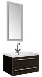 Мебель для ванной Aquanet Нота 75 лайт венге
