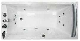 Акриловая ванна Radomir Вега 168*78 левая