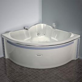 Акриловая ванна Radomir Сорренто 148*148