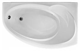 Акриловая ванна Bas Fantasy (Фэнтази) 150*90 правая