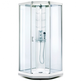 Душевая кабина Ido Showerama 9-5  100*100
