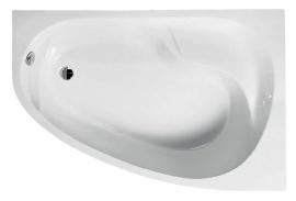 Акриловая ванна Vitra Nysa 150*100 50780001000 правая