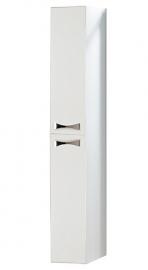 Шкаф-колонна Акватон Диор белый