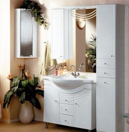 Мебель для ванной Акватон Домус 95 левая