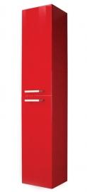 Шкаф-колонна Акватон Мадрид М бордо