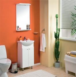 Мебель для ванной Акватон Мира Н 45