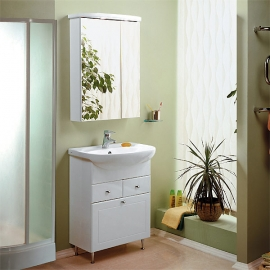 Мебель для ванной Акватон Норма 65