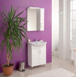 Мебель для ванной Акватон Онда 60 правая