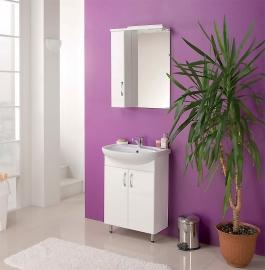Мебель для ванной Акватон Онда 60 левая