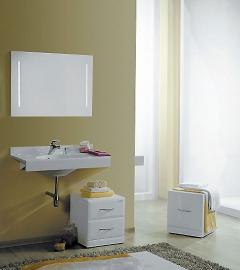 Мебель для ванной Акватон Отель 80