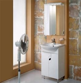 Мебель для ванной Акватон Панда 50 левая