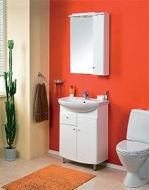 Мебель для ванной Акватон Пинта M 60 правая