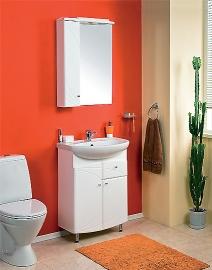 Мебель для ванной Акватон Пинта M 60 левая