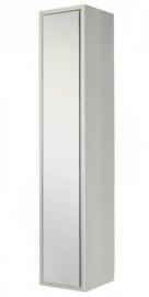 Шкаф-колонна Акватон Римини белый