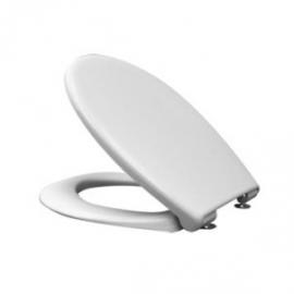 Крышка-сиденье Gustavsberg Nautic с микролифтом и опцией quick release