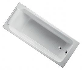 Ванна чугунная Jacob Delafon Parallel E2946 150*70 без ручек
