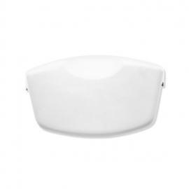 Подголовник для ванны Ravak Rosa (белый, серый, зеленый)