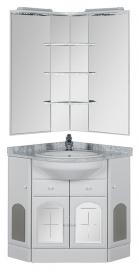 Мебель для ванной Aquanet Ринконера Европа 70*70