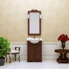 Мебель для ванной Opadiris Клио 50 нагал