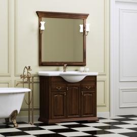 Мебель для ванной Opadiris Риспекто 95 нагал