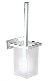 Туалетный ершик с колбой GROHE Allure Brilliant 40500000