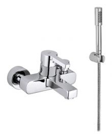 Смеситель для ванны Grohe Lineare 33850000