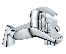 Смеситель для ванны Grohe Eurosmart 33303001