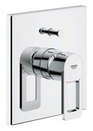 Смеситель для ванны Grohe Quadra 19456000