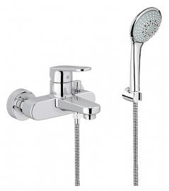 Смеситель для ванны Grohe Europlus 2 33547002