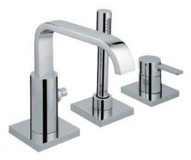 Смеситель для ванны Grohe Allure 19316000