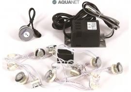 Подсветка для ванн Aquanet Звездный дождь