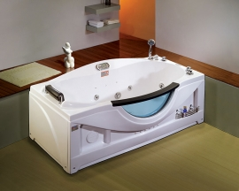 Акриловая ванна Luyisi А-3110 De luxe
