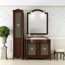 Мебель для ванной Opadiris Виктория 90