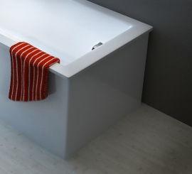 Боковой экран для ванны Astra-Form Нейт