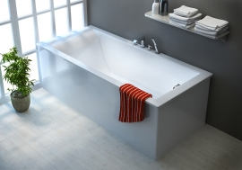 Ванна Astra-Form Нейт 170
