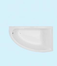 Ванна Astra-Form Анастасия правая