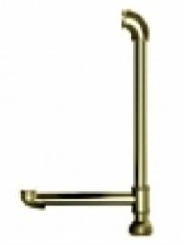 Слив-перелив для ванны Astra-Form хром, бронза, золото