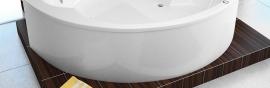 Экран для ванны Astra-Form Афродита малый
