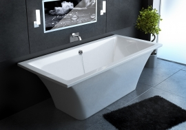 Ванна Astra-Form Лотус