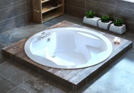 Ванна Astra-Form Аврора