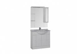Мебель для ванной Aquanet Марсель 90