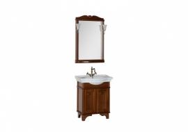 Мебель для ванной Aquanet Николь 80 орех