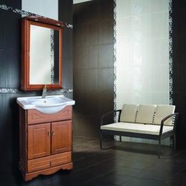 Мебель для ванной Два водолея Clio 55