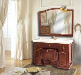 Мебель для ванной Два водолея Clio 120
