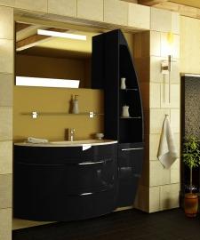 Мебель для ванной De Aqua Эскалада 100 правая
